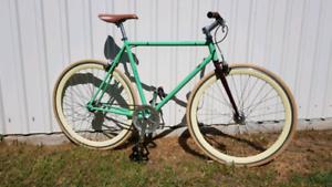 fixie bike up for sale again...