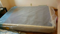 BRAND NEW Double Boxspring