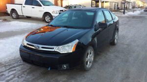2008 Ford Focus SES for Sale - Only 74,400 Kms!