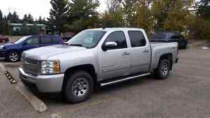 (REDUCED!!) 2011 Chevrolet Silverado