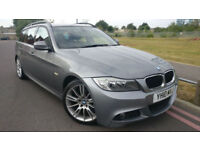 2010 BMW 318 2.0i Touring M Sport Business Edition ++HUGE SPEC + FULLY LOADED++