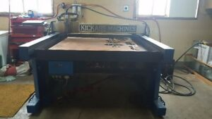 Cnc Plasma Tables Kijiji In Ontario Buy Sell Amp Save