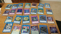 Yugioh extreme force card lot