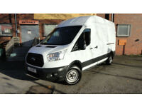 2015 Ford Transit T350 2.2TDCi ( 125PS ) RWD L3H3 GREAT CONDITION