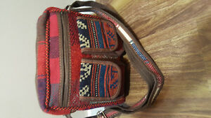 Brand new Handmade Persian handbag
