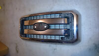 2011-2014 FORD SUPER DUTY GRILL(OEM)