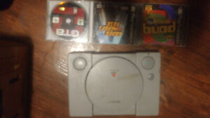 Selling my PlayStation 1&2