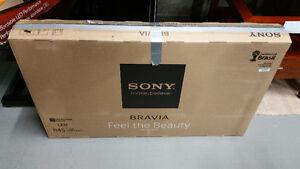 "Almost New Sony BRAVIA 46"" 1080p 60Hz LED HDTV"