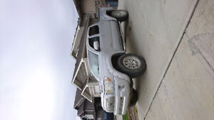 2008 Toyota Tacoma TRD Off Road Pickup Truck
