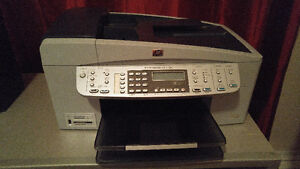 HP Officejet 6310 All-In-One Printer/Scanner/FAX