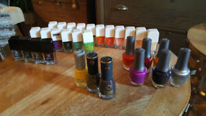 Selling Nail Salon stock at super prices 200+