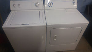 Wanted Broken washer dryer free pic up