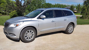 2015 Buick Enclave SUV, Crossover