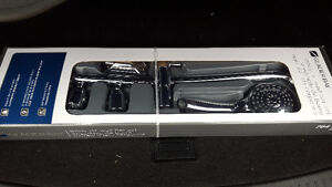 Brand new Shower Head and Jet Bar