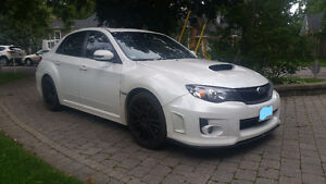 2011 Subaru WRX STI Sport-tech - excellent condition