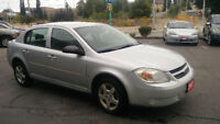 2007 Chevrolet Cobalt AUTOMATIC 145,000km Certified! Kitchener / Waterloo Kitchener Area Preview