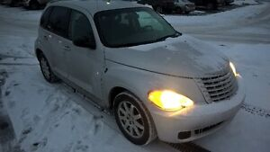 2007 Chrysler PT Cruiser, Mint Condition, Low Kms