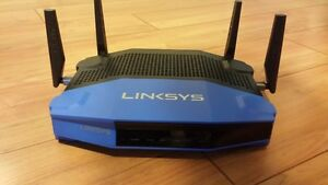 Routeur Linksys WRT 1900AC