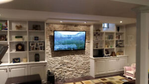 TV INSTALLATION / TV WALL MOUNTING SERVICES