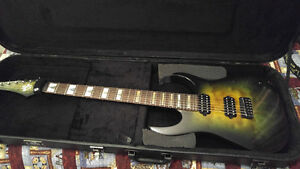 Strictly 7 Cobra - Custom 7 String
