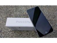Apple iPhone 6s Plus 16g unlocked