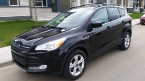 2013 Ford Escape 2.0 AWD/Low KM