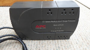 Backup for Computer during power failure APC 500 $30