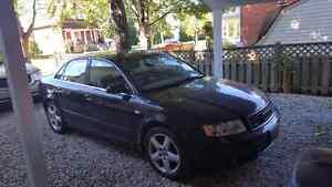Audi a4 oem hid headlight asseblies Windsor Region Ontario image 2
