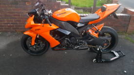 Used Zx10r for Sale in West Midlands | Motorbikes & Scooters
