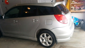 Toyota matrix 2003 $3300 auto transmission