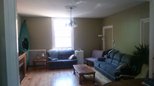 Sublet from March 4th to June 4th, 2017