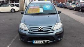2007 CITROEN C3 Cool 1.4 HDi Diesel From GBP2,995 + Retail Package