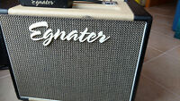 EGNATER REBEL 30 1X12 COMBO W/FOOTSWITCH