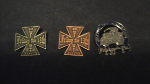 Port Dover Friday the 13th Lapel Pins