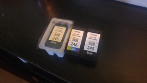 Canon printer ink - New in package
