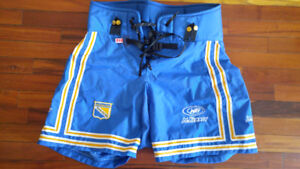 Pant shell for Goalie or Player-McKenney