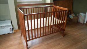 Bassinette- lit pour bébé