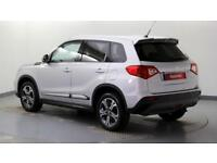 2017 Suzuki Vitara 1.6 SZ5 ALLGRIP Petrol silver Automatic