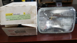 Toyota Headlight (discontinued model)