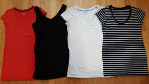 Maternity Clothes Bundle (Spring/Summer) - XS