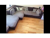 Madison Corner Sofa for Sale