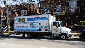 GTA MOVING? Save 30%$+ and Get the Best MOVERS in Town!!!