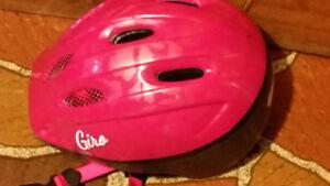 Girls Helmet - Child (48-52cm) - $10