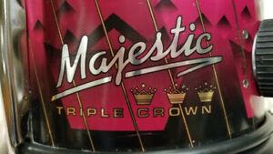 Filter Queen Majestic Vacuum - Excellent Condition