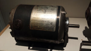 Furnace Electric Motor