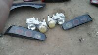 2001 Acura  Integra  2 door part's