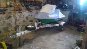 Seadoo for sale or trade