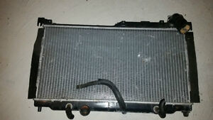 92-02 Mazda Rx7 Radiator (Automatic) Kawartha Lakes Peterborough Area image 1