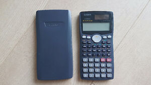 Casio FX 9910MS Scientific Calculator