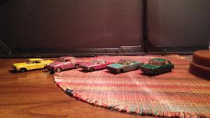 Vieux jouets Matchbox Lesney